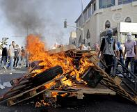 Scontri in Cisgiordania, Palestinesi ricorrono a corti internazionali per uccisione ragazzino
