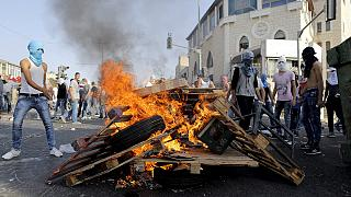 Fokozódik a feszültség Ciszjordániában és Jeruzsálemben
