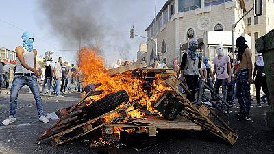 Westjordanland: Die Gewaltspirale dreht sich immer schneller