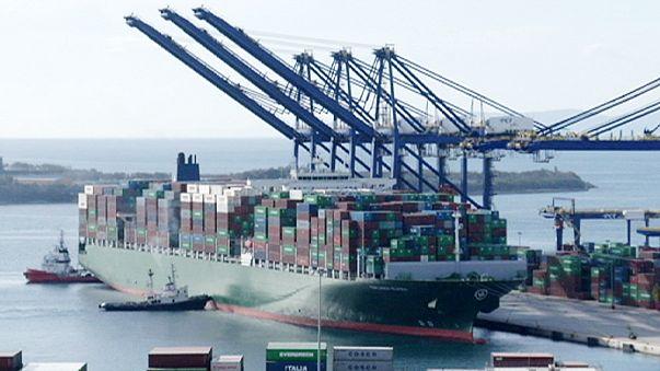اتفاقية التجارة الحرة لدول المحيط الهادي..شراكة اقتصادية تاريخية