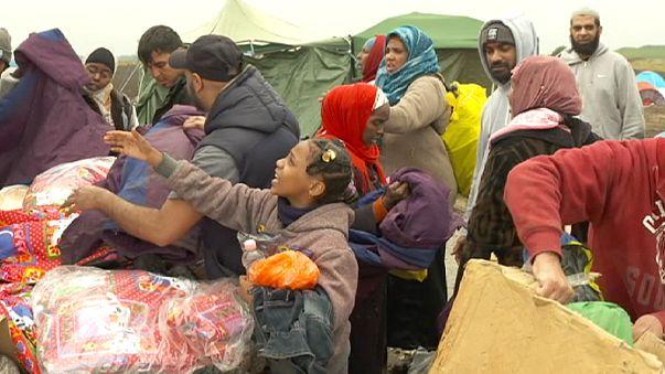 Refugiados en Hungría: las comunidades religiosas defienden la integración