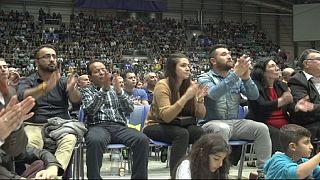Турецкие политики устремились в Европу за голосами соотечественников
