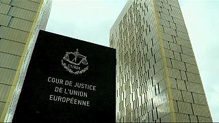 دیوان عالی اروپا: رد اطلاعات فردی از اروپا به آمریکا ممنوع است