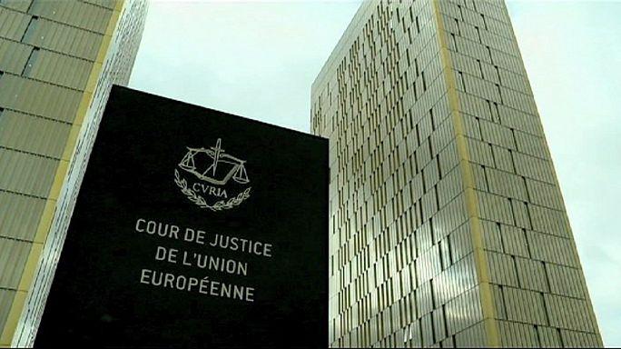 Avrupa Adalet Divanı'ndan 'kişisel veri' kararı