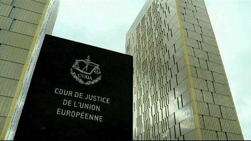 محكمة العدل الأوروبية تبطل اتفاقا اوروبيا اميريكيا لتبادل البيانات الشخصية