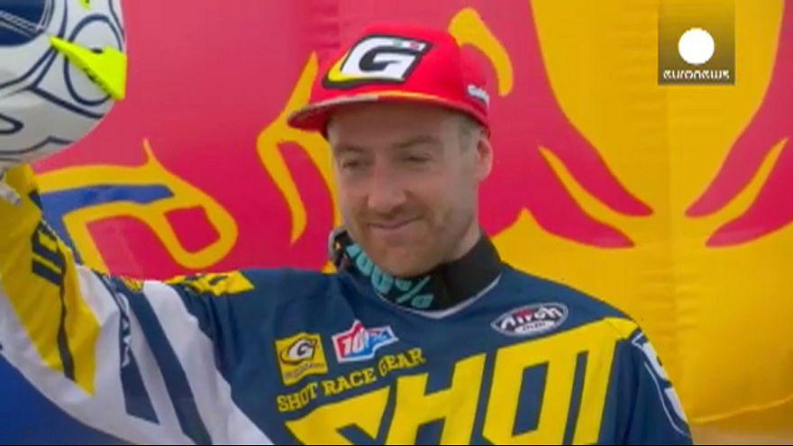 Red Bull Hard Enduro: a Jarvis l'ultima tappa, a Walker il titolo