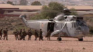 Nato-Strategie zu Syrien: Nicht vorhanden