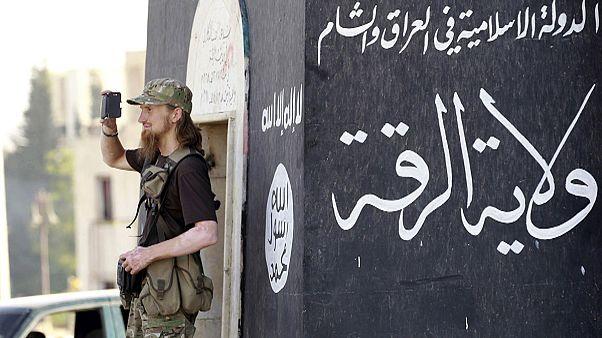 Study sheds new light on ISIL's propaganda power