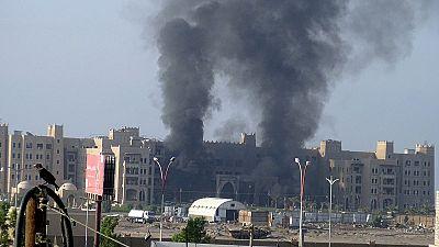 Dschihadisten bekennen sich zu Raketenangriff auf jemenitische Regierung