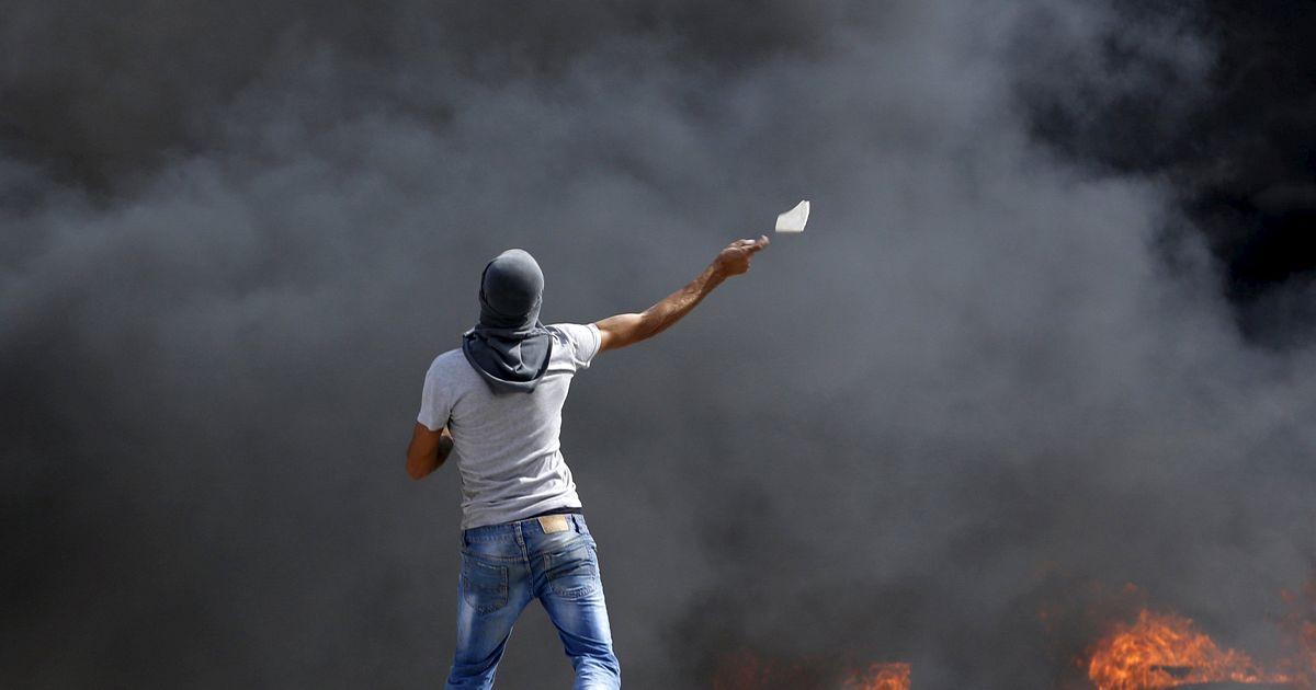Izrael erősíti a biztonságra ügyelő erők jelenlétét