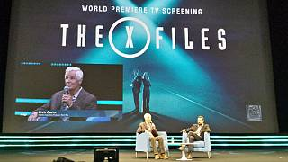 The X-Files are back but the truth is still out there
