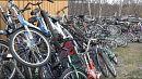 Sicherer Fluchtweg für Syrer: Mit dem Fahrrad über den Polarkreis nach Norwegen