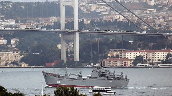 Turkey said to offer Russia cooperation over Syria to reduce tension