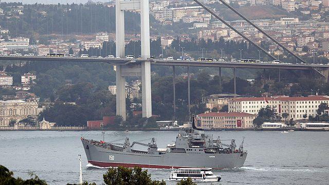 Szíria: szorosabb török-orosz együttműködés várható