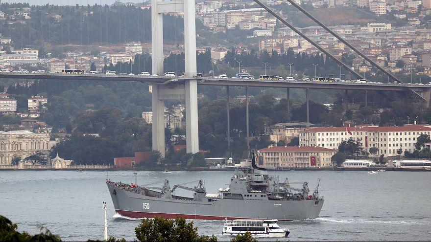 La tension monte entre Moscou et Ankara au lendemain de nouveaux incidents aériens