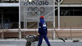 Rio Olympic organisers to cut lavish spending by almost 30 percent