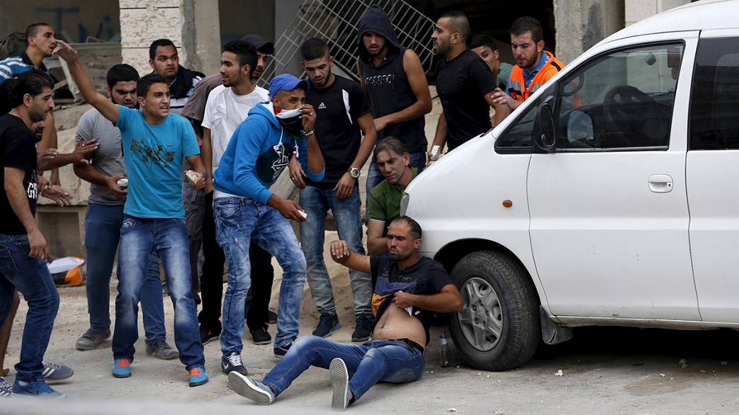 Gerusalemme: palestinese accoltella israeliano, evacuata Spianata