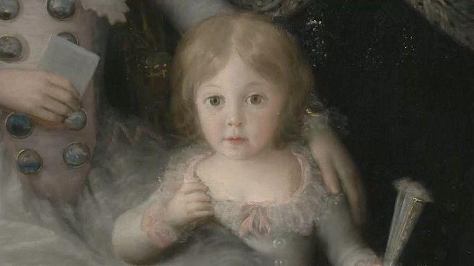 La National Gallery tire le portrait de Goya