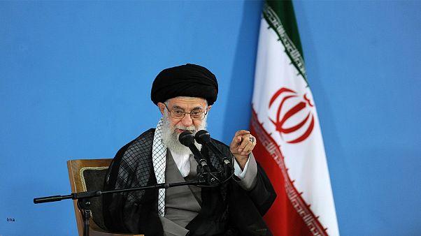 رهبر ایران: مذاکره با آمریکا ممنوع است