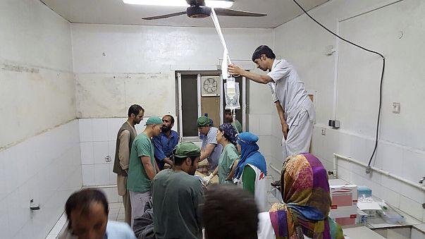 Bűncselekmény-e a kunduzi kórház bombázása?