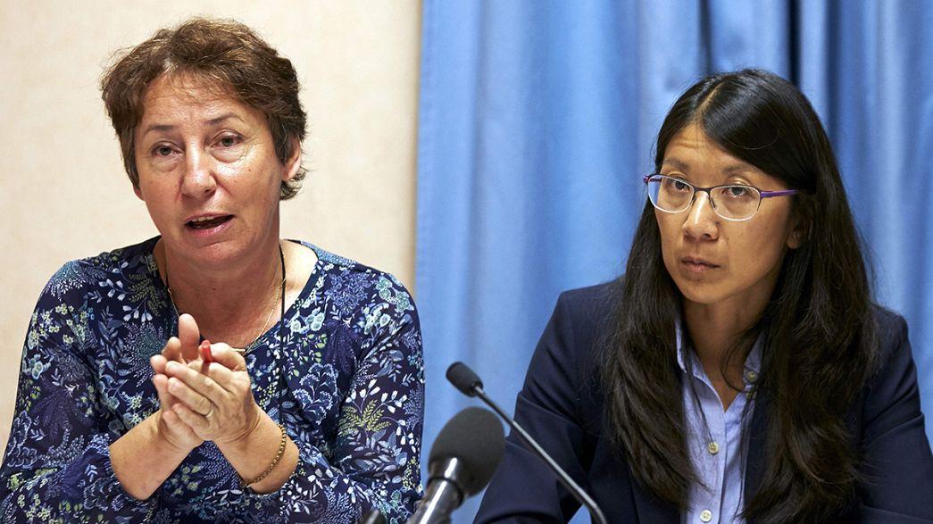 أطباء بلا حدود تطالب بتحقيق دولي جراء قصف أحد مستشفياتها في قندوز