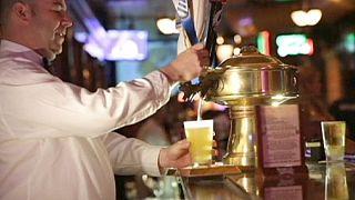 AB InBev ofrece 92.000 millones de euros para comprar su máximo rival en la cervecería SABMiller