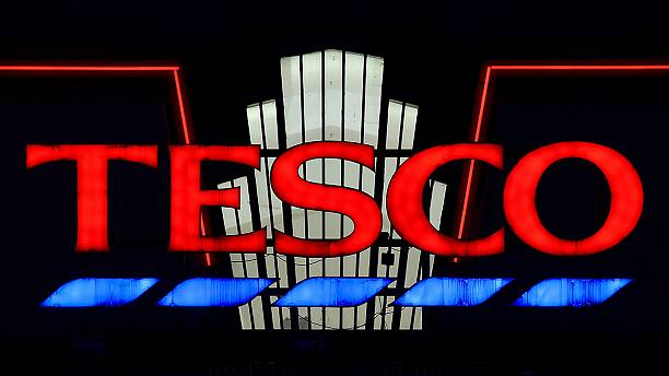 Tesco's profits slump as UK retailer tries to revive fortunes