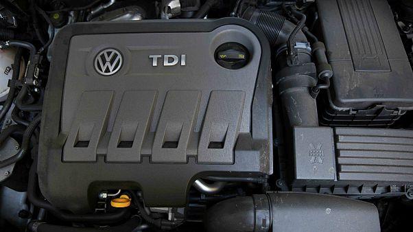 Autoeuropa produziu em Portugal veículos Volkswagen com dispositivo ilegal