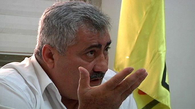 Filistinli liderler 3. İntifada fikrini euronews'e değerlendirdi