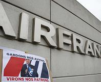 Air France denies it plans '5,000 extra job cuts'