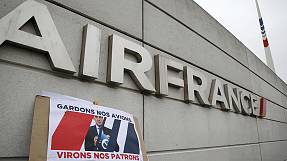 Air France, il governo francese si schiera con la dirigenza