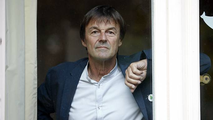 """Break the internet"" avec Nicolas 'Yolo' Hulot contre le changement climatique"