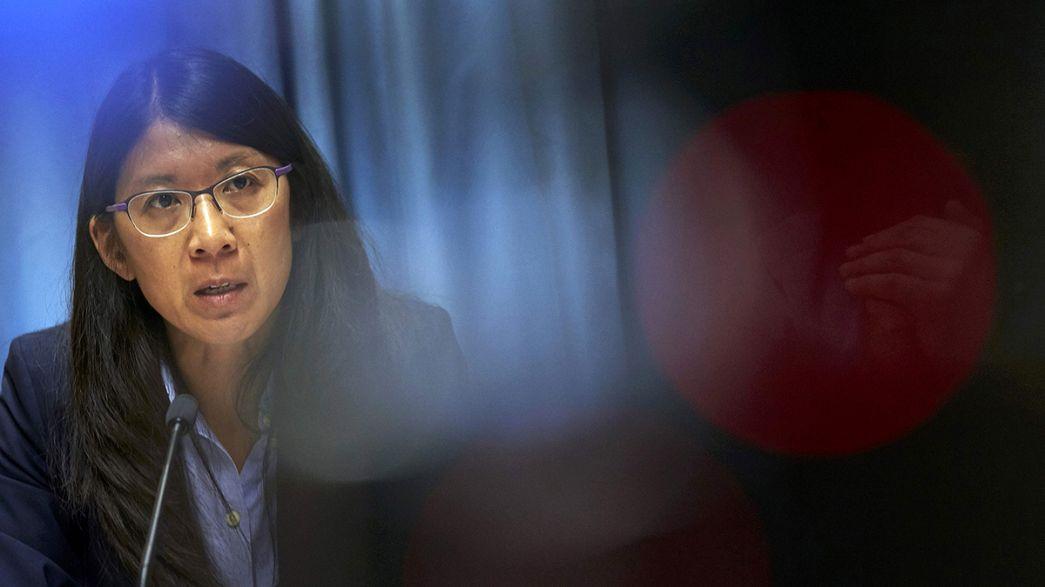 أطباء بلا حدود تطالب بتحقيق دولي حول القصف الأميركي لمستشفاها