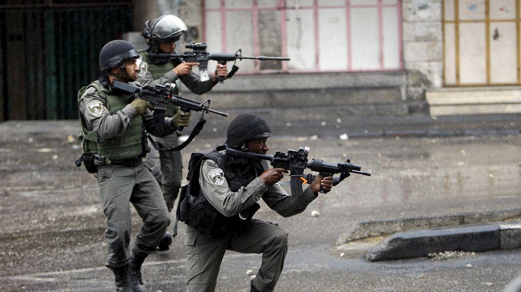 Ataques isolados contra judeus em Israel somam-se aos confrontos na Cisjordânia