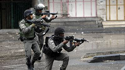 Violence spreads across the West Bank, East Jerusalem and into Israel