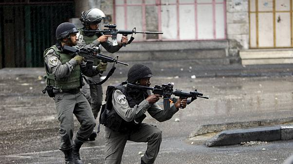 يوم جديد من المواجهات بين الفلسطينيين والإسرائيليين في الضفة والقدس وتل أبيب