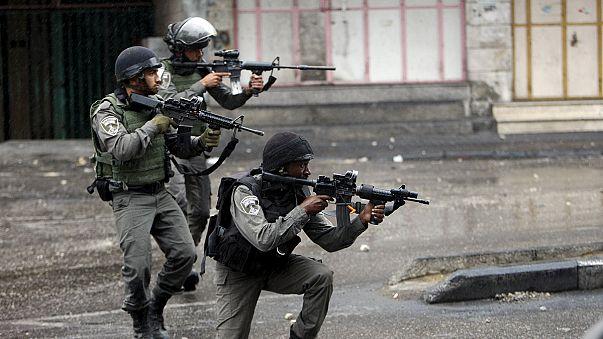 La escalada de violencia en Oriente Próximo llega al corazón de Israel