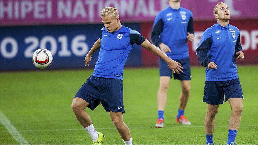 Alemania, Portugal e Irlanda del Norte esperan sellar su clasificación para la Eurocopa