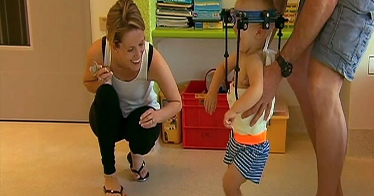 معجزة طبية في أستراليا تنق حياة صبي