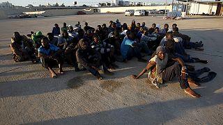 Desmantelada rede de tráfico de migrantes