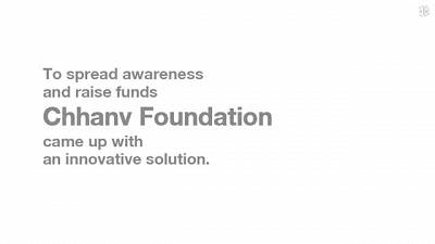 Donate a face (CHHANV Foundation)
