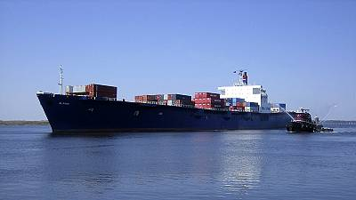 Crew from missing US cargo ship assumed dead