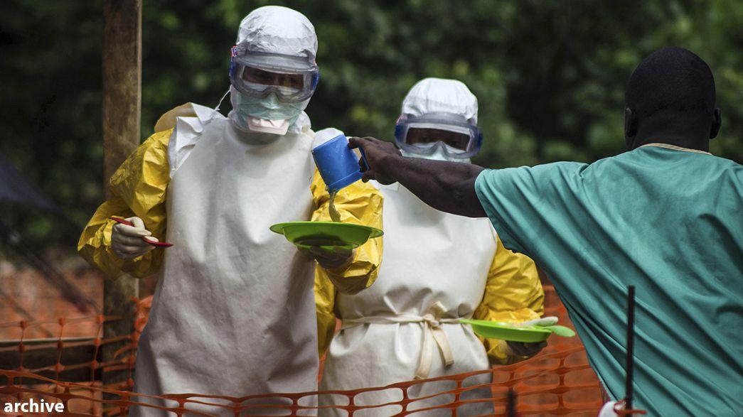 Eine Woche ohne Ebola-Neuinfektion in Westafrika: WHO spricht von dritter Phase der Epidemie