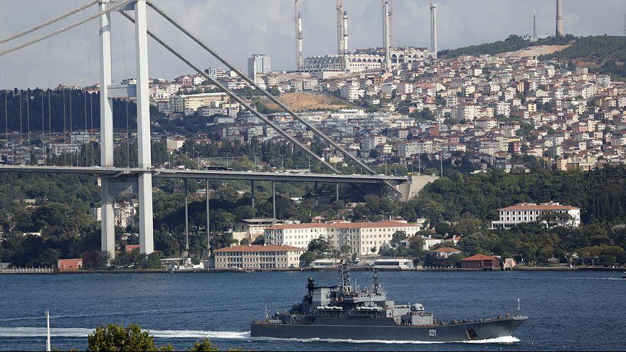 Rússia no centro do debate entre os ministros da Defesa da NATO