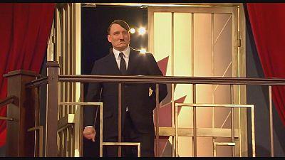 Hitler is back in German satirical comedy