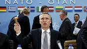 NATO must respond to a more assertive Russia – Stoltenberg