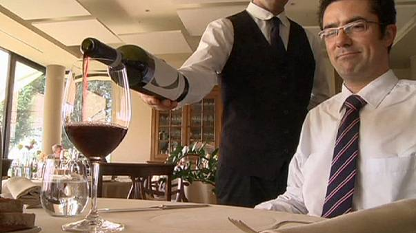 Italy becomes world's largest wine producer ahead of France