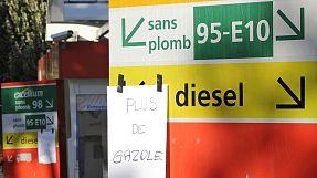 France: vers la fin de l'avantage fiscal du gazole?