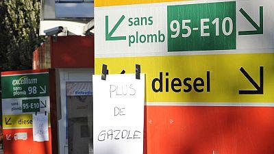 France : vers la fin de l'avantage fiscal du gazole ?