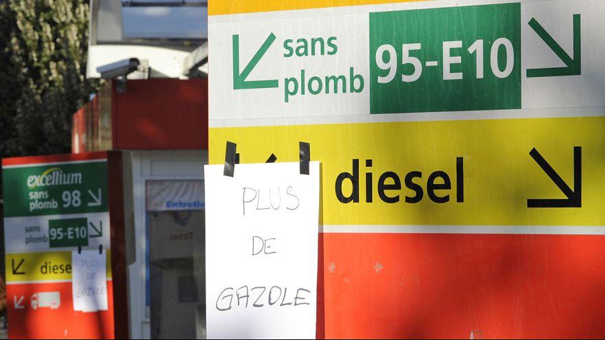 France : vers la fin de l'avantage fiscal du gazole?